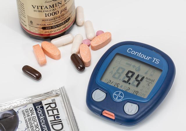 Jak żyć z cukrzycą? Leczenie cukrzycy – pompa insulinowa wszczepialna. Dieta w cukrzycy