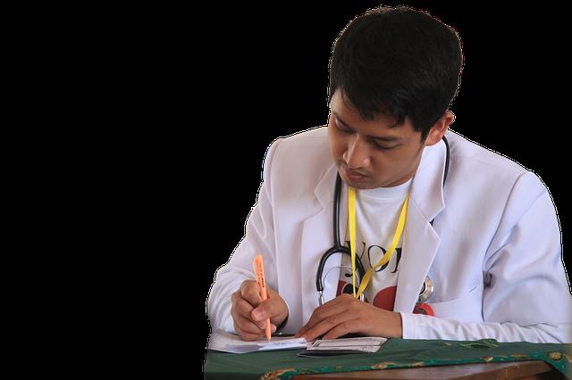 Co zrobić, gdy nie można udać się do lekarza? Wizyty lekarskie w domu Warszawa