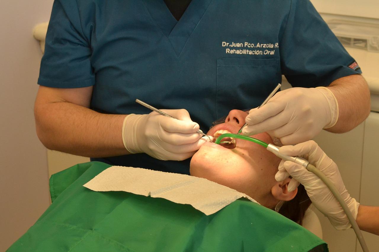 Obuwie medyczne dla stomatologów i chirurgów