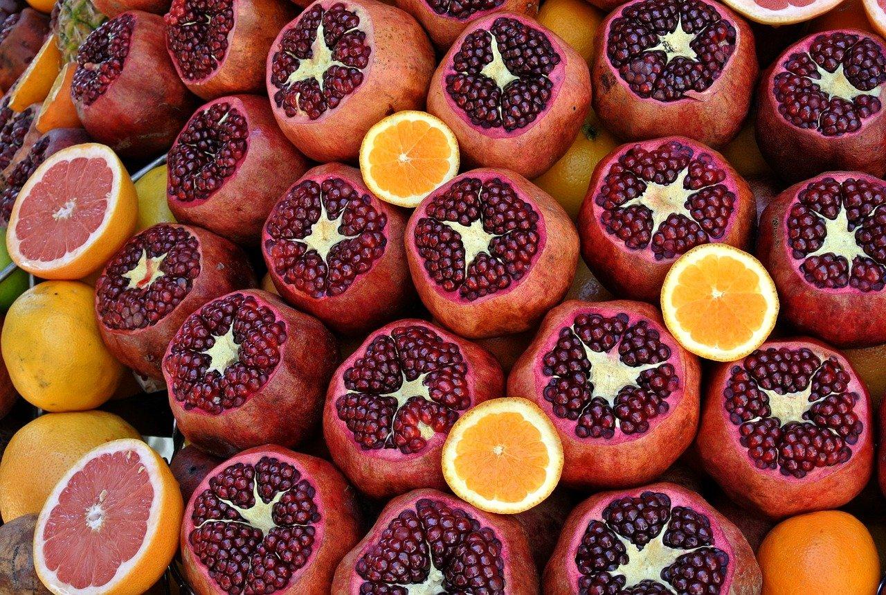 Wzmocnij swój organizm jedząc grejpfruty