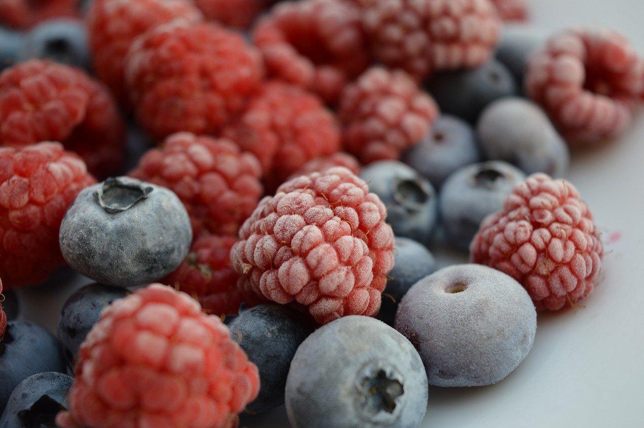 Najzdrowsze a najdroższe owoce