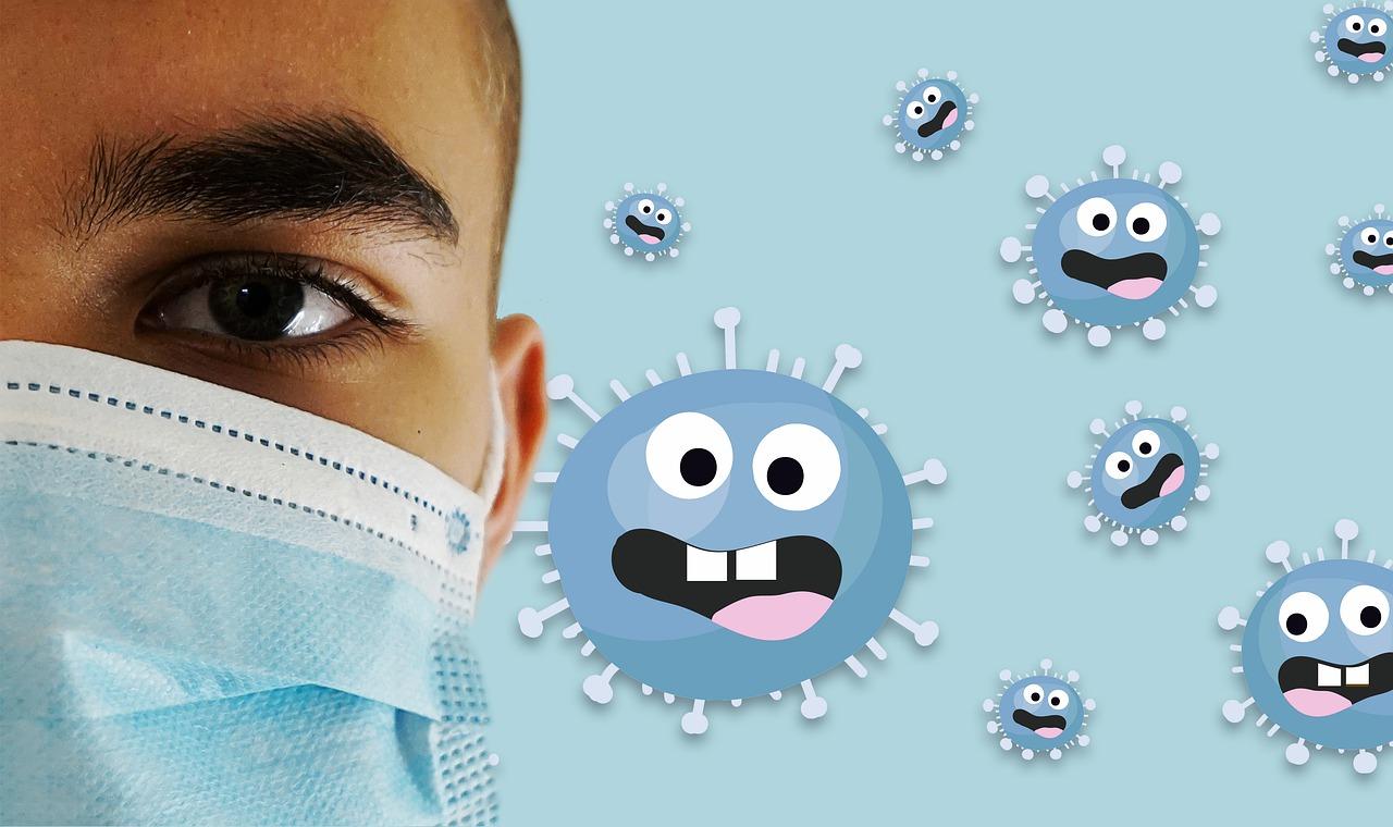 Infekcje wieku dziecięcego